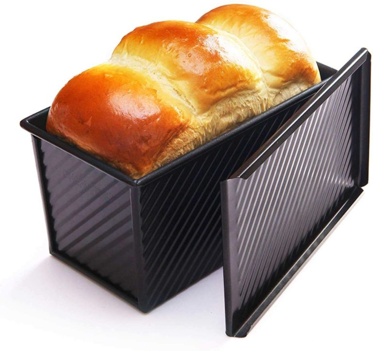Best Chefmade Carbon-Steel Non-Stick Loaf Pan Review