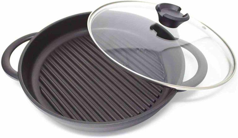 Best Jean Patrique 'The Whatever' Aluminium Griddle Pan Review