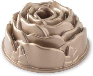 Best Nordicware Rose Cast Aluminium Bundt Pan Review