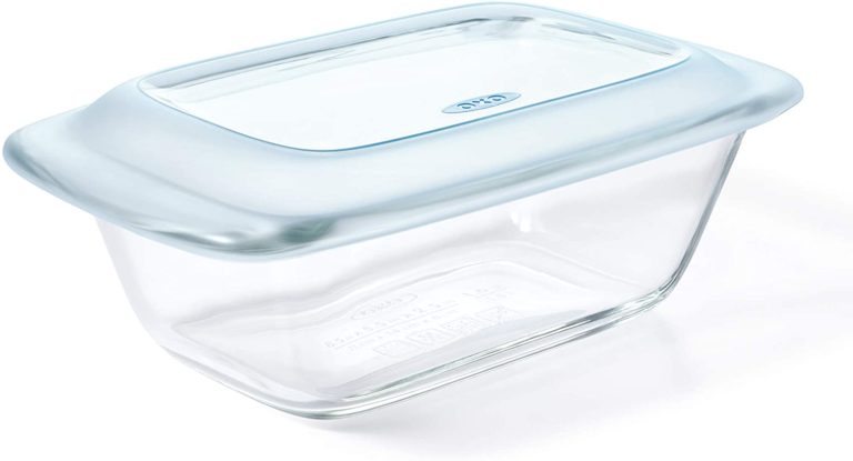Best Oxo Glass Loaf Pan Review