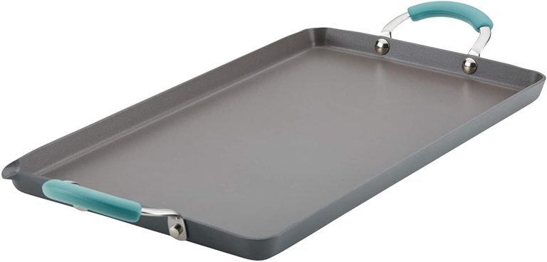 Best Rachael Ray Anodized Non-Stick Pan Review
