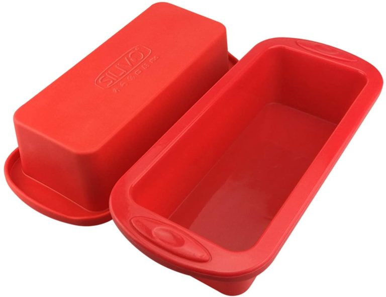 Best Silivo Silicone Baking Mould Review