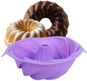 Best Stounge Silicone Non-Stick Bundt Pan Review