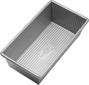 Best USA Pan Aluminized Steel Loaf Pan Review