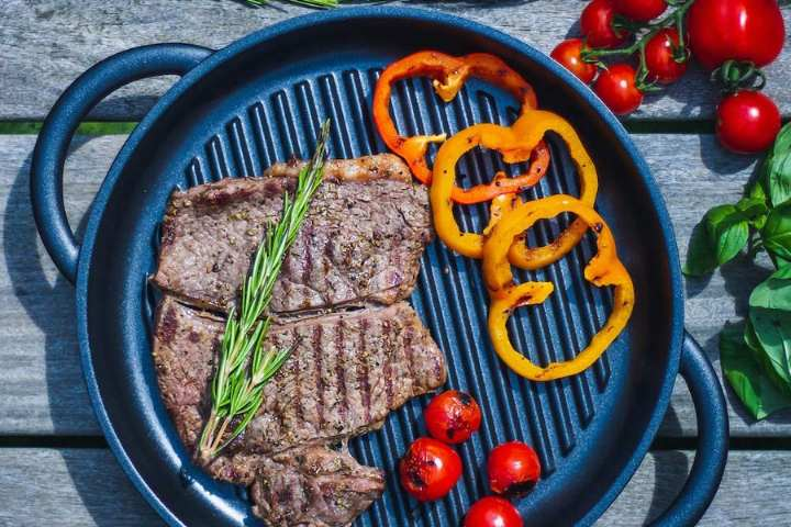 Best Grill Pans Reviewed