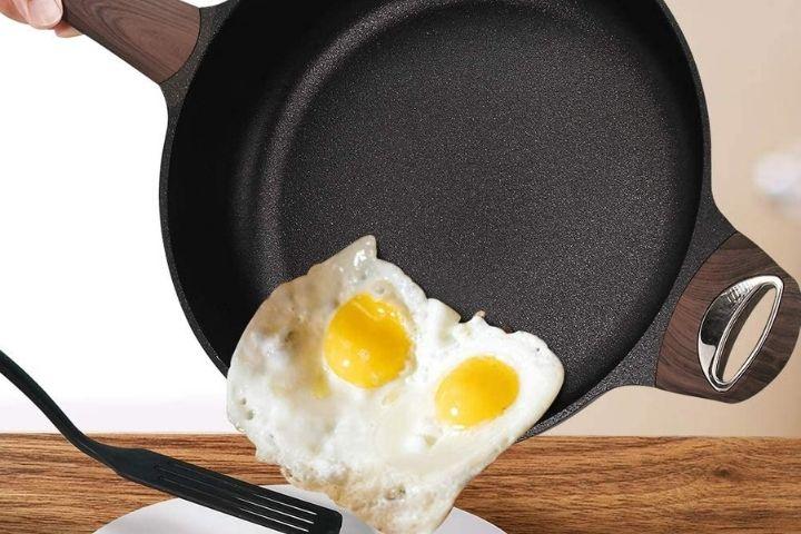 Best omelette pans reviews