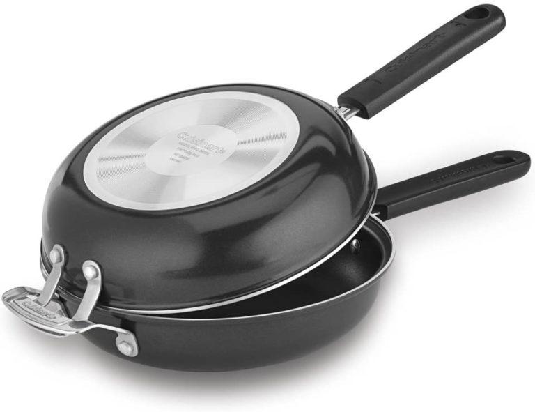 Best Cuisinart Frittata Pan Review