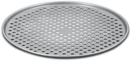 Cuisinart Non-Stick 14-Inch Bakeware Pizza Pan Review
