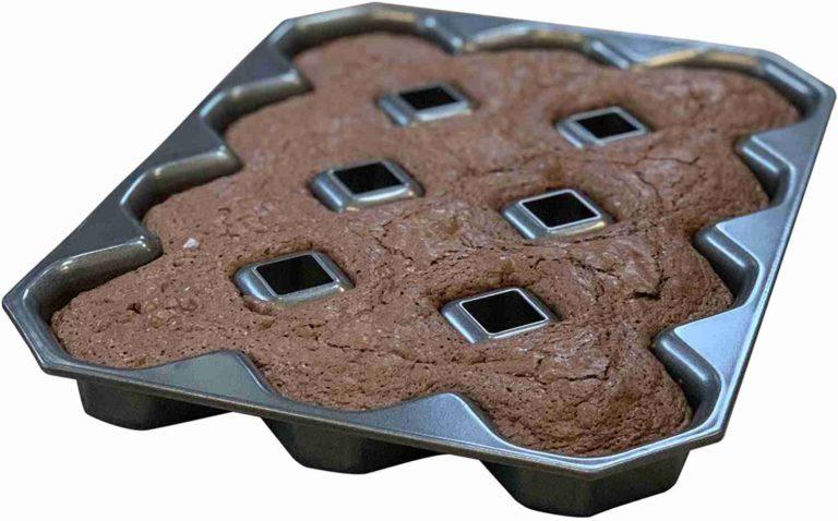 Best Bakelicious Stainless-Steel Brownie Pan Review