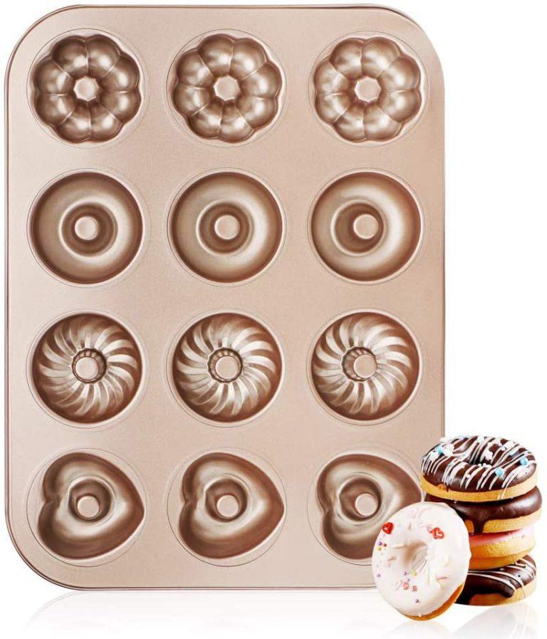 Best Beasea Carbon-Steel Donut Pan Review
