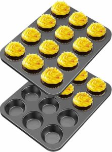 Best Chefmade Carbon-Steel Muffin Pan Review