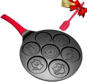 Best Dayooh Pancake Maker Pan Review