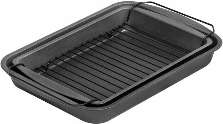Best G&S Metal Product Company Pan Review