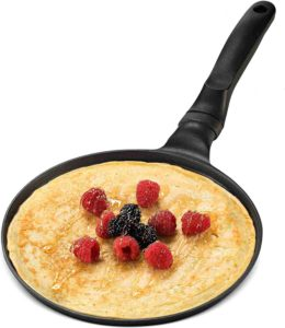 Best Gourmex Black-Induction Non-Stick Pan Review
