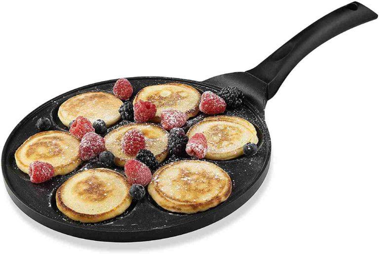 Best Gourmia Standard Pancake Skillet Review