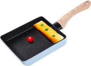 Best Keadeso Non-Stick Frying Pan Review