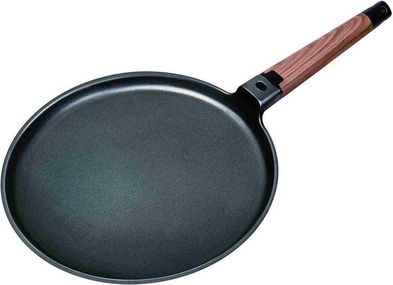 Best Masterpan Aluminium Pancake Pan Review