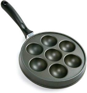 Best NoPro Non-Stick -Cast-Aluminium Pancake Pan Review