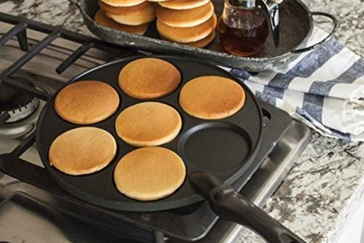 Best Pans For Pancakes Reviewed