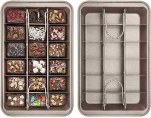 Best Tobepico Multi-Purpose Brownie Pan Review