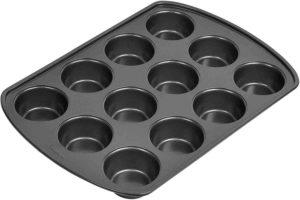 Best Wilton 12 Cup Non-Stick Bakeware Review