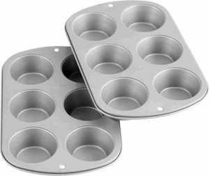 Best Wilton Silver Non-Stick Muffin Pan Review