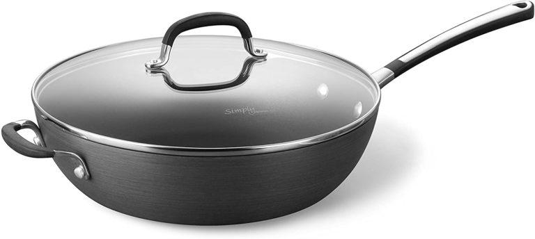 Best Calphalan Non-Stick Deep Frying Pan Review