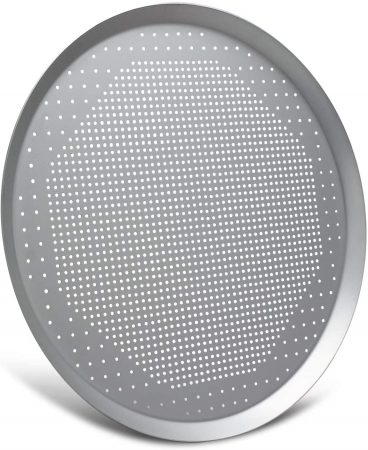 Beasea 15-Inch Perforated Pizza Pan Bakeware review