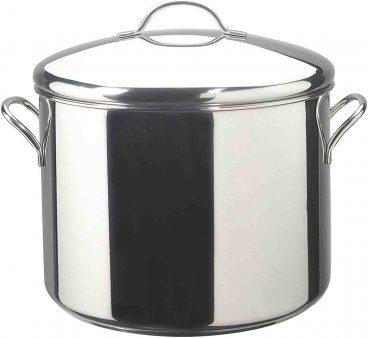 Best 16 Quart Farberware Stainless Steel Stock Pot Review
