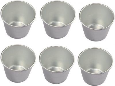Best Astrashop Non-Stick Aluminium Individual Bakeware Review