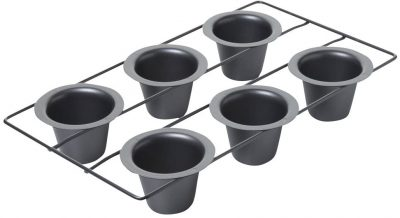 Best Chicago Metallic Professional 6-Cup Popover Pan Review