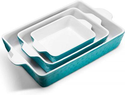 Best-IPOW-Ceramic-Bakeware-Review