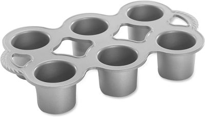 Best Nordic Ware Grand 6-Cup Popover Pan Review