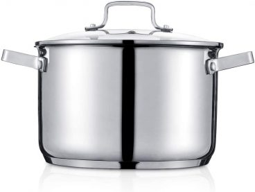 Best Quart Sky Light Stainless Steel Pot Review
